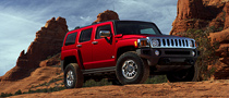 GM Recalls Over 164,000 Hummers H3 and 40,000 Corvettes