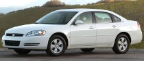 GM Recalls Over 300,000 Impalas for Seatbelt Issues
