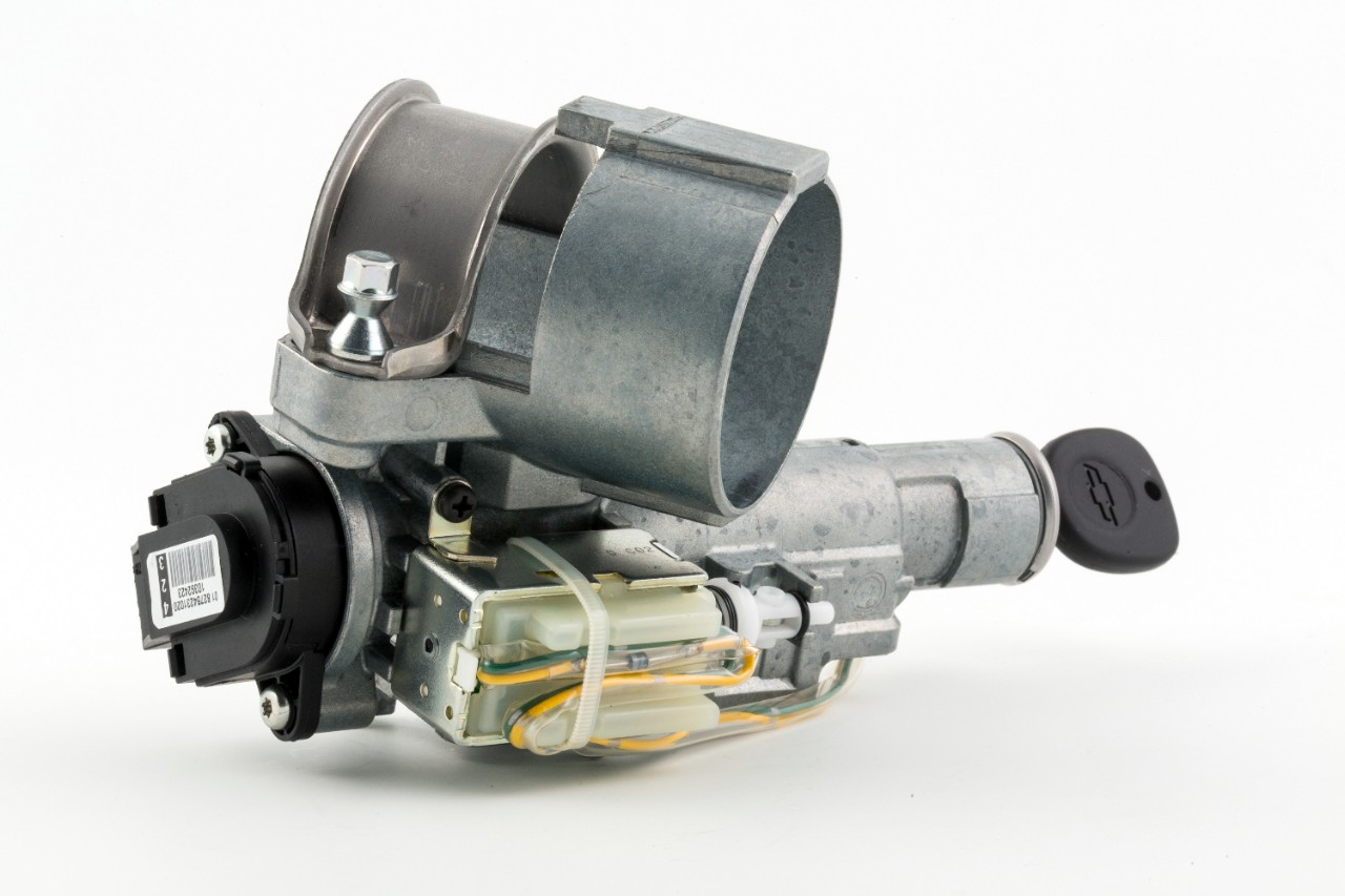 Gm Replacement Ignition Switches Recalled Over Faulty Tab