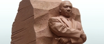 GM Reveals Martin Luther King, Jr. National Memorial