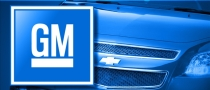 GM's Four Core Brands See Sales Increase in April