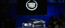GM's Lineup at the Dubai Motor Show