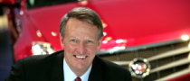 GM's Rick Wagoner Wants Higher Fuel Prices
