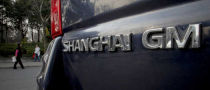 GM Sells Shanghai GM Majority Control to SAIC