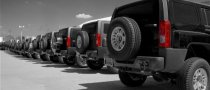 GM Signs MoU to Sell Hummer