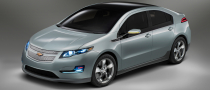 GM Spent $750 Million for Chevrolet Volt