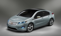 The Chevrolet Volt