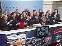 GM's IPO, a good step forward