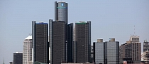 GM Stock Worth $1.2 Billion Sold by US Government in October