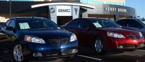 GM Strives to Cut Costs, Delays Dealers Payments