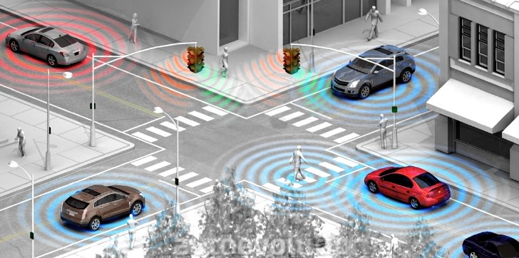 GM Taking the Volvo Route - Developing Pedestrian Detection Tech