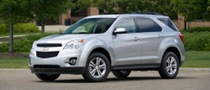 GM to Boost Crossover Production with Manual Body Shops