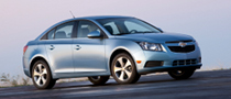 GM to Boost Engine Production to Meet Volt, Cruze Demand