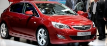GM to Build 2010 Opel Astra Faster