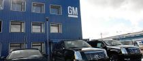 GM to Build Cars in Russia with Magna, GAZ