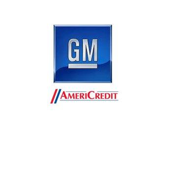 Gm To Buy Americredit