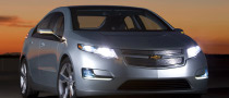 GM to Design Two More Volt-Based Electric Cars