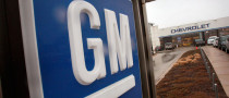 GM to Fire 1,600 US Workers This Week