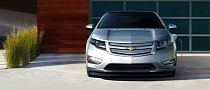 GM to Increase Chevy Volt Production to 60,000 in 2012