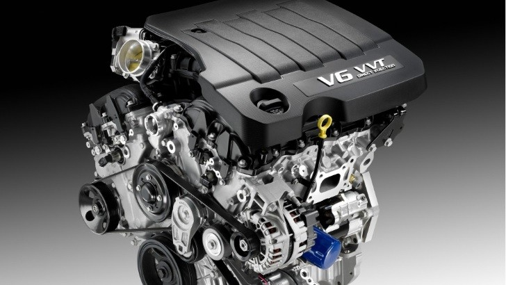 GM To Launch LF3 Engine in 2013: 3.6-Liter Twin-Turbo V6 ...