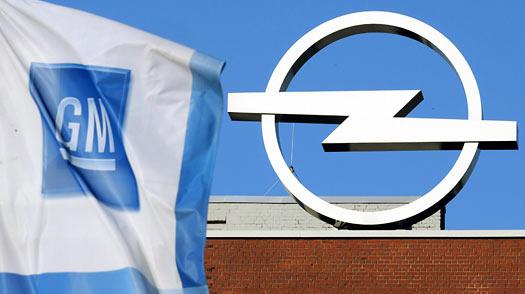 GM to Reconsider Magna Opel Bid on November 3 - autoevolution