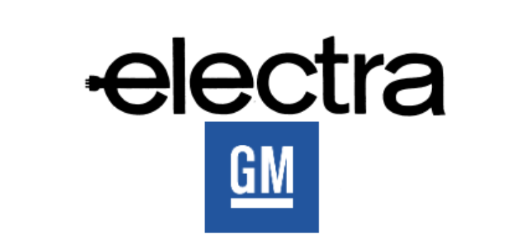 "GM Trademark ""Electra"" Name"