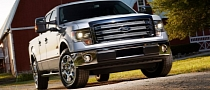GM Trembles – Ford to Reveal All-New F-150 Pickup in Detroit