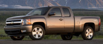 GM Truck Production Pumped Up to Save the Day