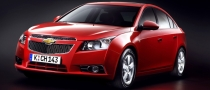 GM Unveils Chevrolet Cruze in South Korea