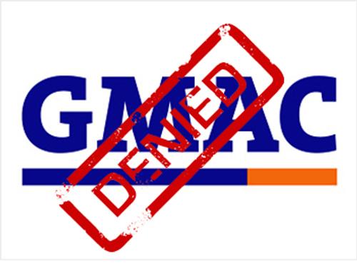 GMAC Rejects Chrysler Dealers - autoevolution
