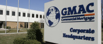 GMAC Sells European Operations to Fortress