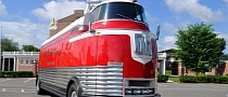 GMC Futurliner to Rewrite eBay Record Books