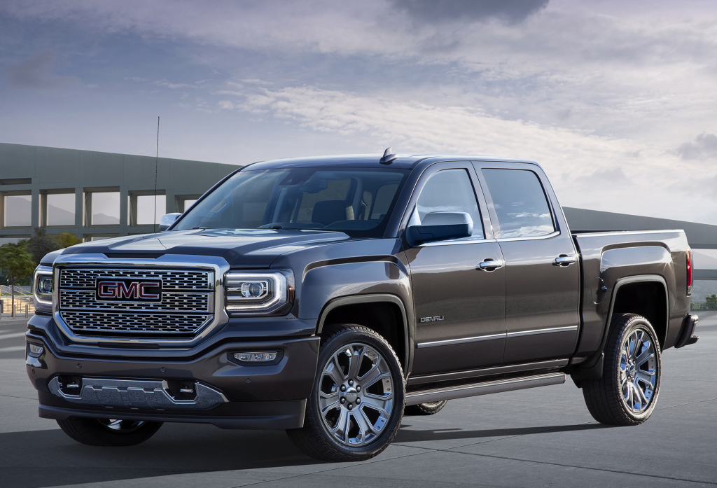 21 Photos 2017 Gmc Sierra 1500