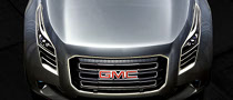 GMC Urban Utility Concept Teasers Released
