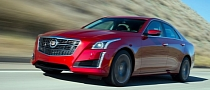 GM's Dan Akerson Talks Re-Establishing Cadillac