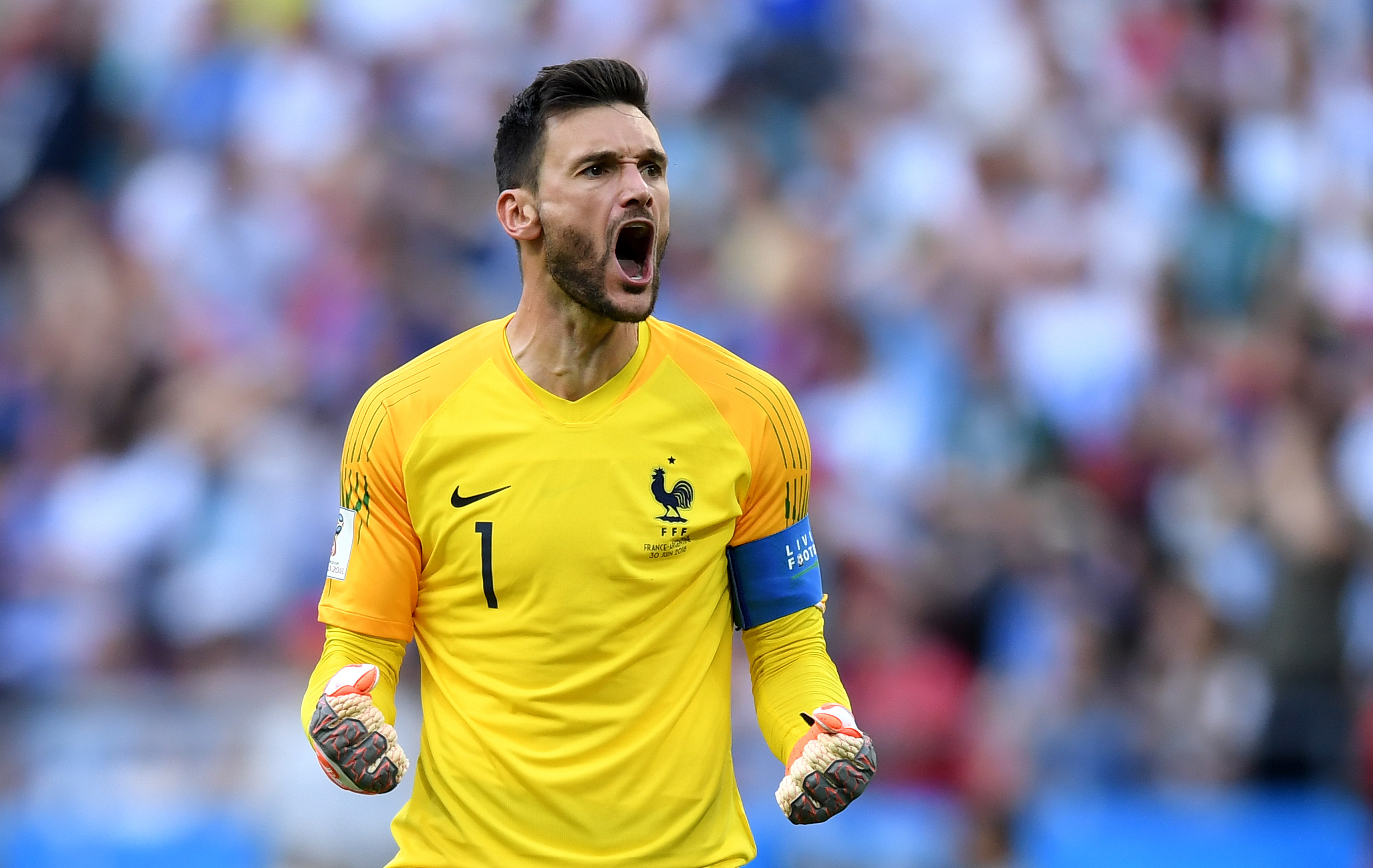 Lloris to remain Spurs captain