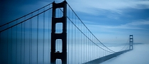 Golden Gate Bridge Electronic Toll System Fails on Bikes [Video]