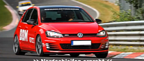 Golf 7 GTI Stoptech One Piece Big Brake Kit Test [Video]