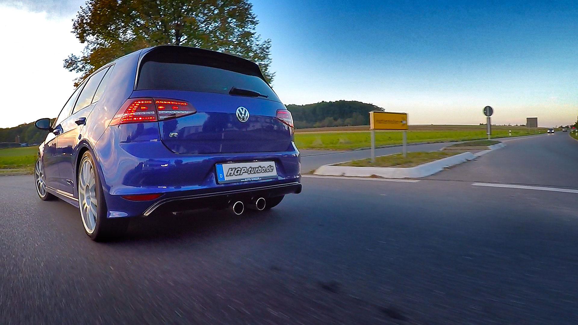 golf 7 r hd wallpapers