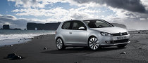 Golf  BlueMotion Goes to Australia as 77TDI