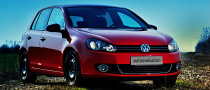 Golf VI, GTI Make Debut in the US