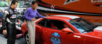Good Morning America's Robin Roberts to Pace Indianapolis 500