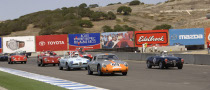 Goodbye, Monterey Historic Automobile Races