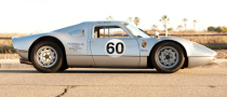 Gooding Preps for Arizona Auction with 60s Racers