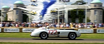 Goodwood Festival of Speed 2013 to Celebrate First 20 Years