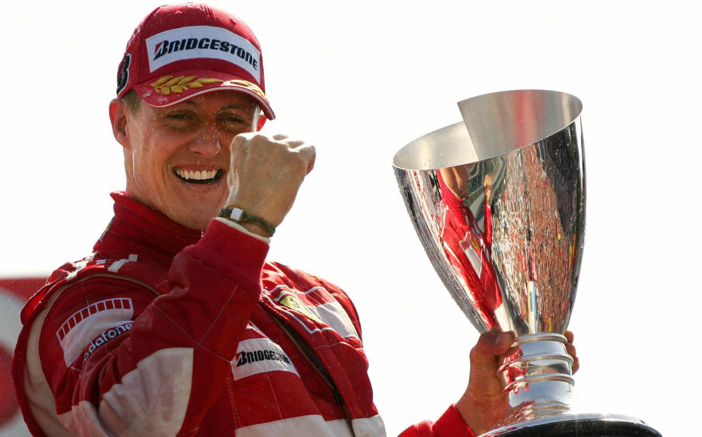 Michael Schumacher Todestag