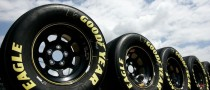 Goodyear Solve Indy Tire Problem