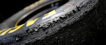 Goodyear to Replace NASCAR Tires