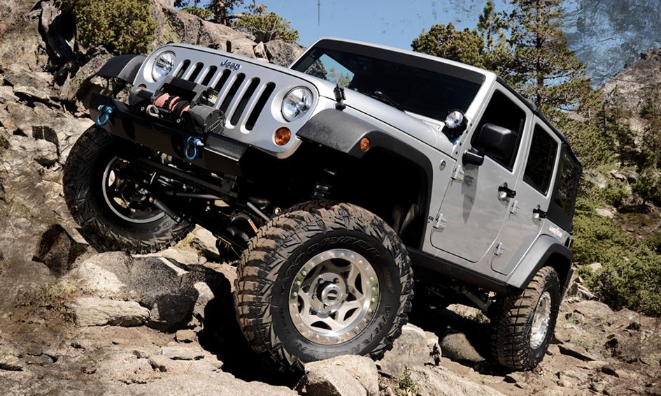 Goodyear Wrangler Kevlar >> Goodyear Wrangler MT/R with Kevlar - Off-roading Made Easy - autoevolution
