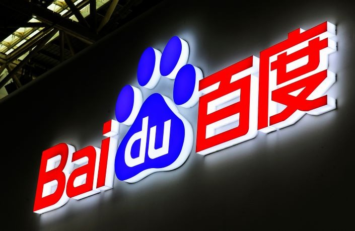 China's Baidu to team up with Geely on EVs